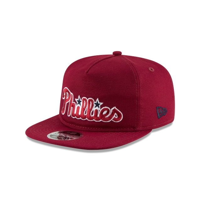 Philadelphia Phillies University Pack 9fifty Af Snapback | Philadelphia Phillies Caps | New Era Cap
