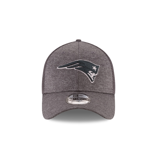 New England Patriots Classic Shade  39THIRTY Elástica | Gorras de New England Patriots | New Era México