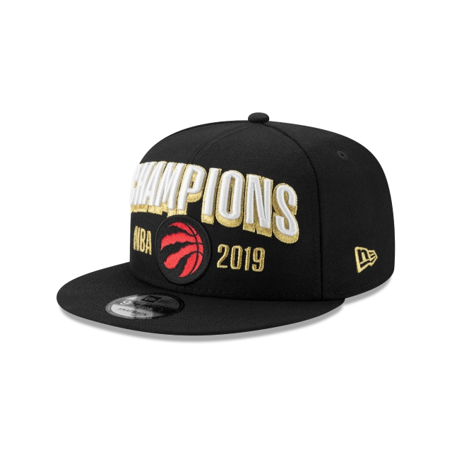 Toronto Raptors Campeón Nba 2019  9fifty Snapback | New Era Cap