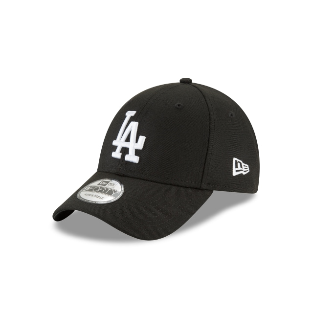 Los Angeles Dodgers Clutch Hit  9forty Strapback | Los Angeles Dodgers Caps | New Era Cap