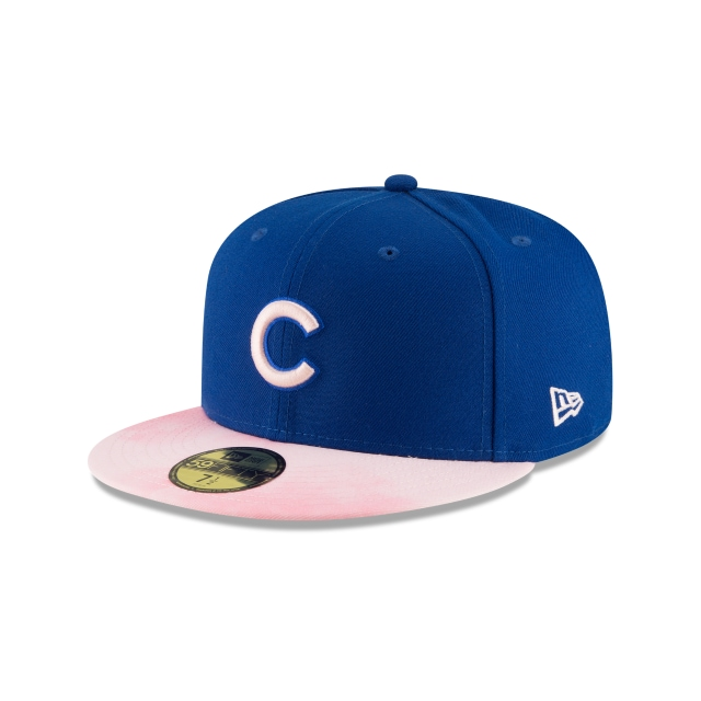Gorra De Chicago Cubs Mlb Mother's Day 2019  59fifty Cerrada | New Era Cap