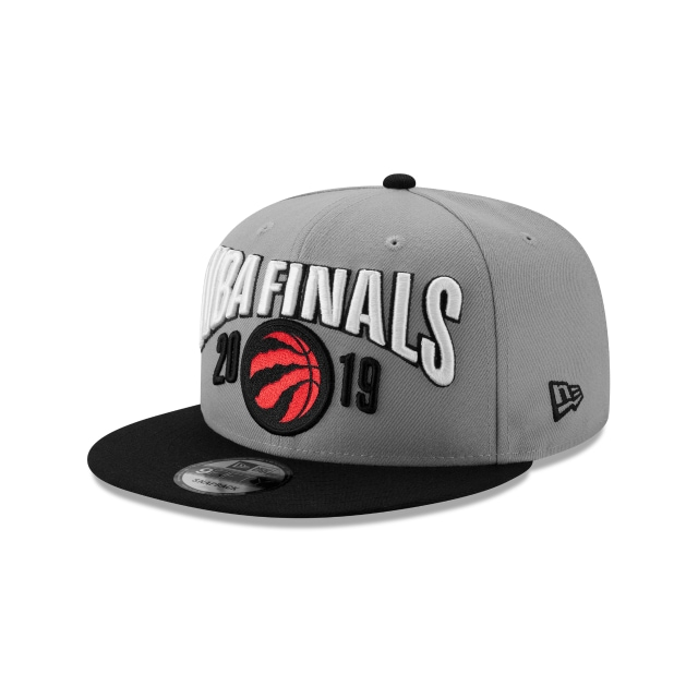Toronto Raptors Nba Finals 2019  9fifty Snapback | New Era Cap