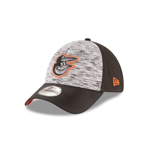 Baltimore Orioles Shadow Faded  39thirty Elástica | New Era Cap