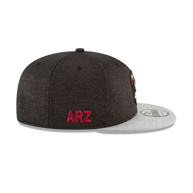 Arizona Cardinals Nfl Sideline Attack 9fifty Snapback | Arizona Cardinals Caps | New Era Cap