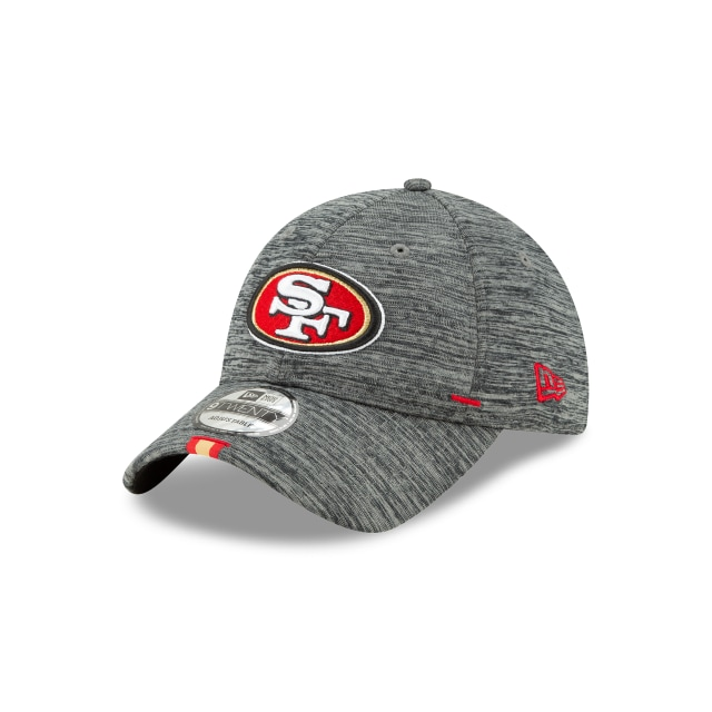 San Francisco 49ers Nfl Training 2019  9twenty Strapback | New Era Cap
