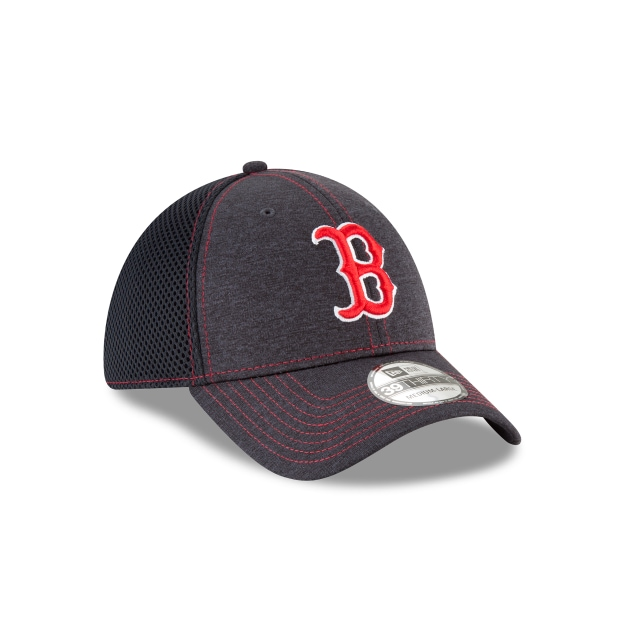 Boston Red Sox Classic Shade  39THIRTY Elástica | Gorras de Boston Red Sox | New Era México