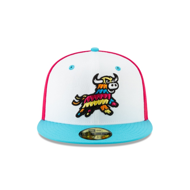 Erie Sea Wolves Milb Copa De La Diversión  59fifty Cerrada | Milb Copa 5950 Caps | New Era Cap