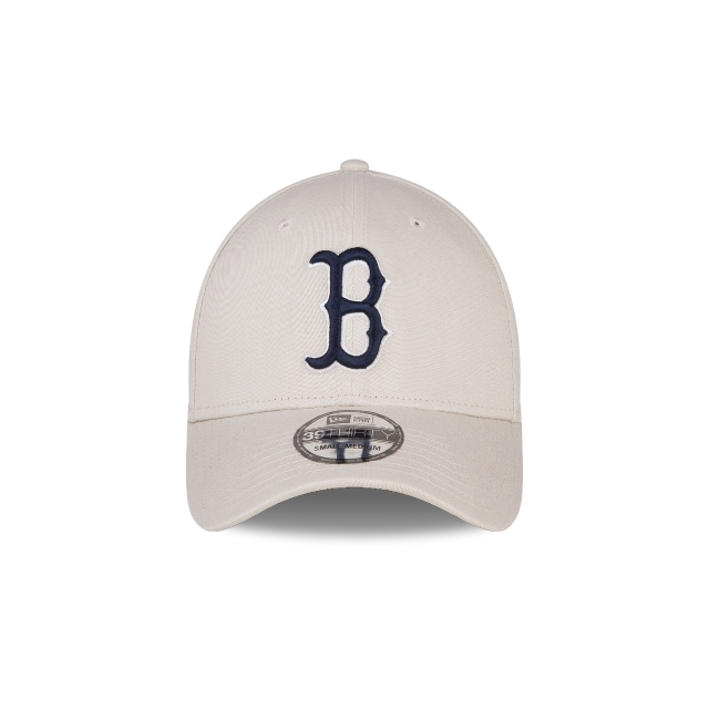 Boston Red Sox Washed 39thirty Elástica | Boston Red Sox Caps | New Era Cap