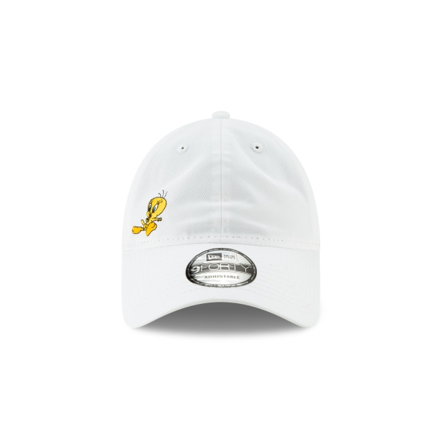Tweety Bird Looney Tunes  9forty Strapback | Looney Tunes Caps | New Era Cap