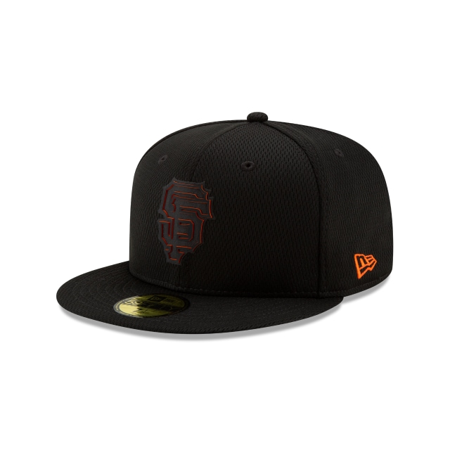 San Francisco Giants Clubhouse 2019  59fifty Cerrada | San Francisco Giants Caps | New Era Cap