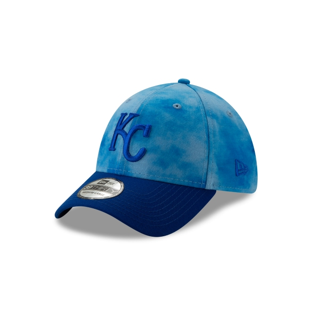 Kansas City Royals Mlb Father's Day 2019  39thirty Elástica | New Era Cap