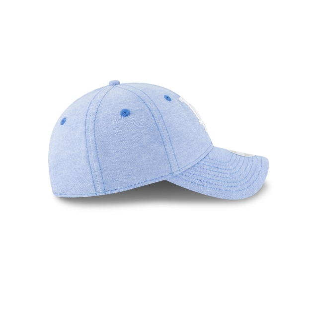 Los Angeles Dodgers Team Linen Mujer 9TWENTY Strapback | Gorras de Los Angeles Dodgers | New Era México
