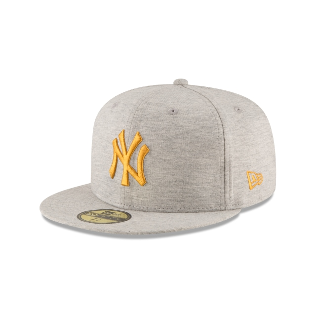 New York Yankees Jersey Essential  59fifty Cerrada | New York Yankees Caps | New Era Cap