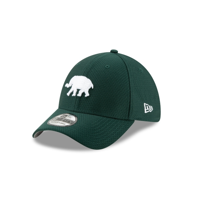 Oakland Athletics Mlb Batting Practice 2019  39thirty Elástica | Oakland Athletics Caps | New Era Cap