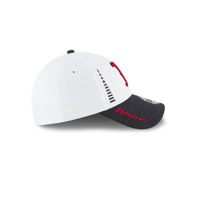 Boston Red Sox Speed Tech  9FORTY Strapback | Gorras de Boston Red Sox | New Era México