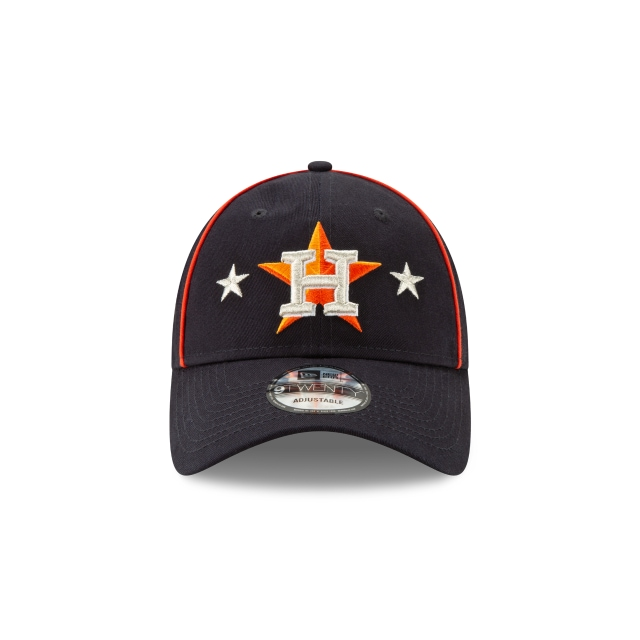 Houston Astros Mlb All Star Game 2019  9twenty Strapback | Los Angeles Dodgers Caps | New Era Cap