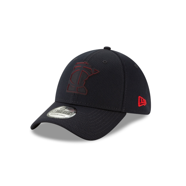 Minnesota Twins Clubhouse 2019  39THIRTY Elástica | Gorras de Minnesota Twins | New Era México