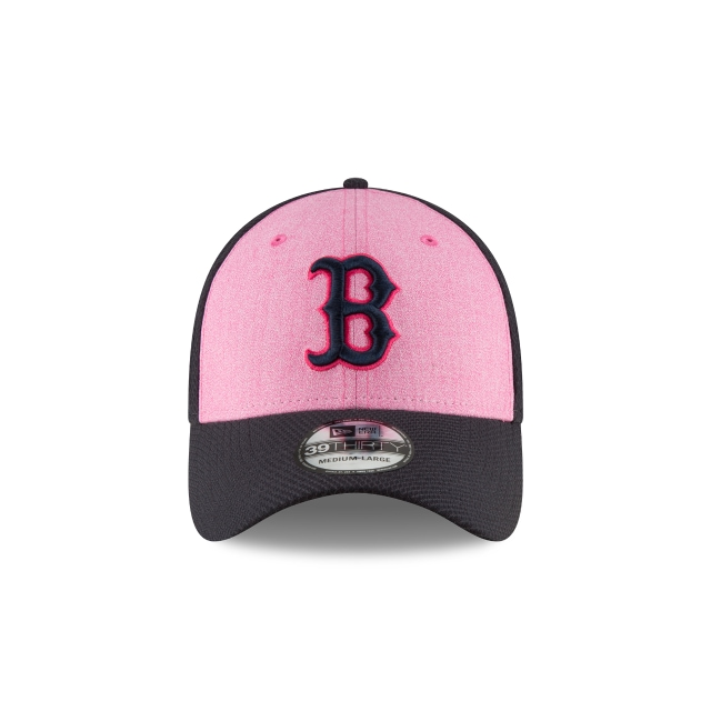 Boston Red Sox Mlb Mother´s Day  39thirty Elástica | Boston Red Sox Caps | New Era Cap