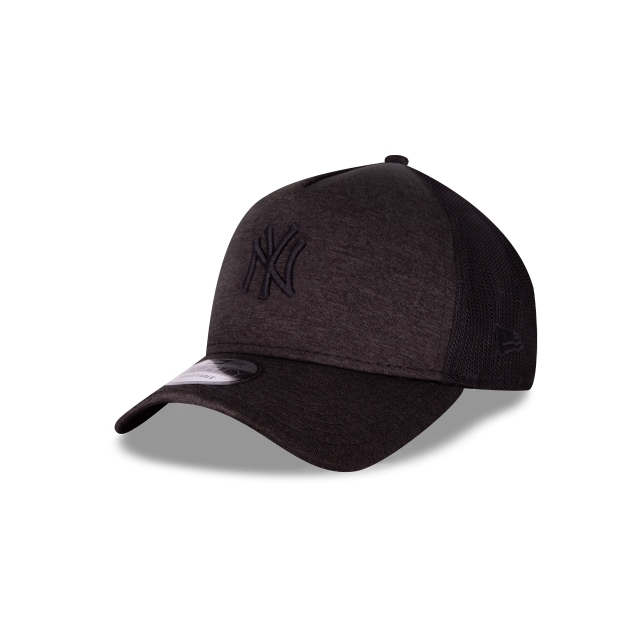 New York Yankees Basic Trucker  9forty Af Trucker Strapback | New Era Cap