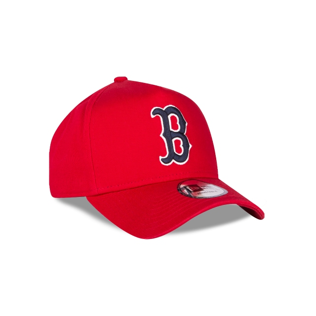 Boston Red Sox Washed 9FORTY AF Strapback | Gorras de Boston Red Sox | New Era México