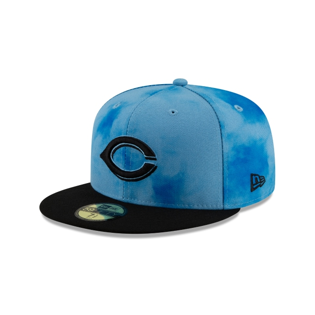 Cincinnati Reds MLB Father's Day 2019  59FIFTY Cerrada | Gorras de Cincinnati Reds | New Era México
