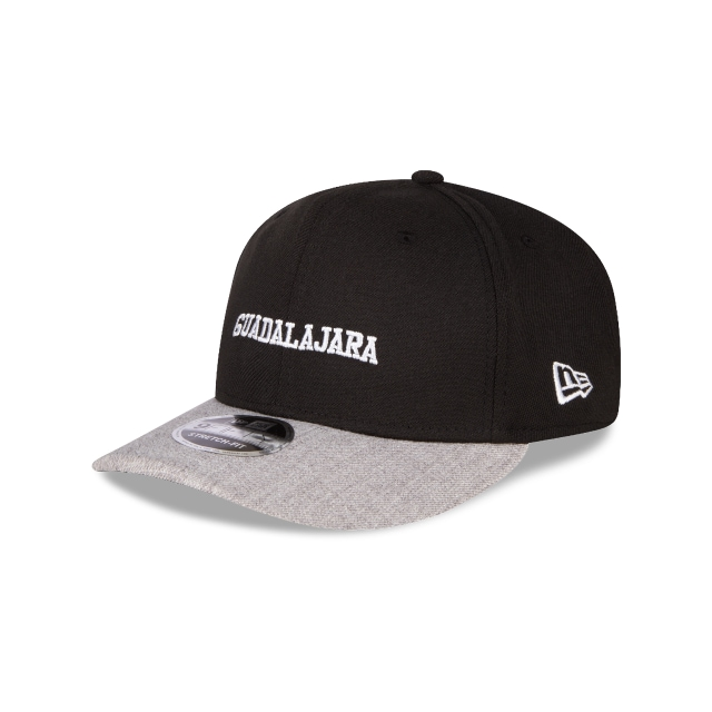 New Era Guadalajara City Pack 9fifty Ss Snapback | New Era Cap
