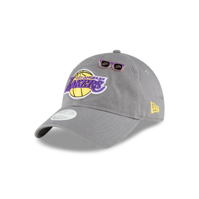Los Angeles Lakers Nba Draft 2018 9twenty Strapback | New Era Cap