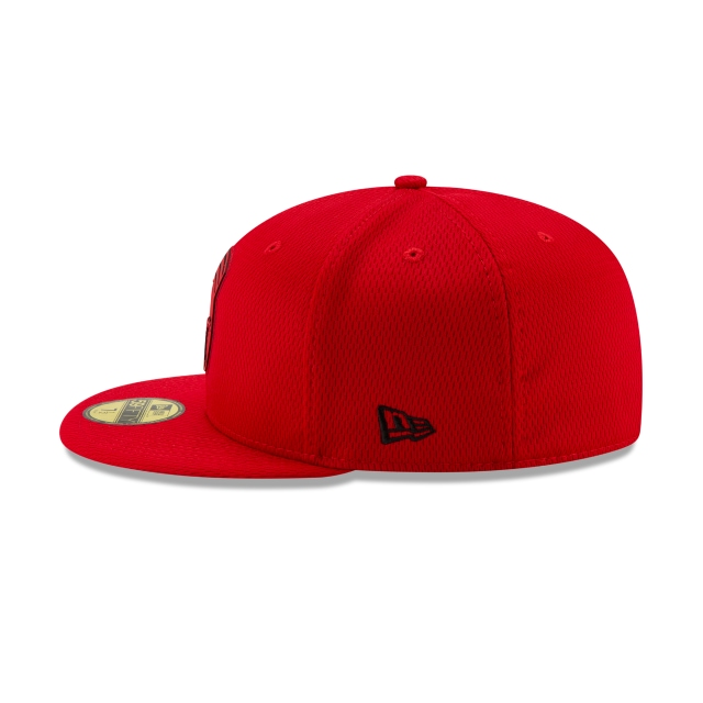 Cincinnati Reds Clubhouse 2019  59fifty Cerrada | Cincinnati Reds Caps | New Era Cap