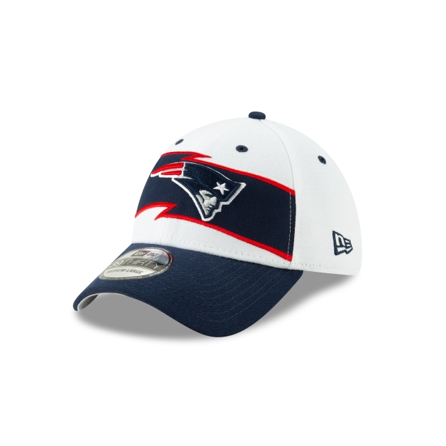 New England Patriots NFL Thanksgiving 2018  39THIRTY Elástica | Gorras de New England Patriots | New Era México
