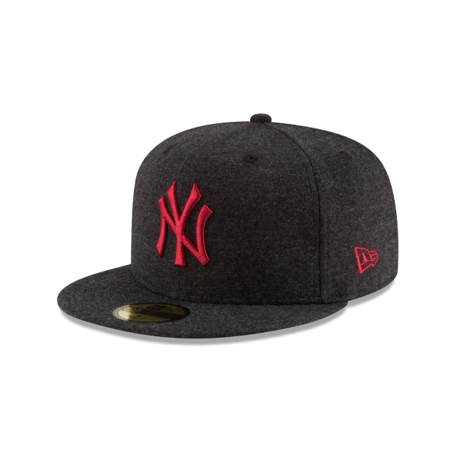 New York Yankees Jersey Essential  59fifty Cerrada | New Era Cap