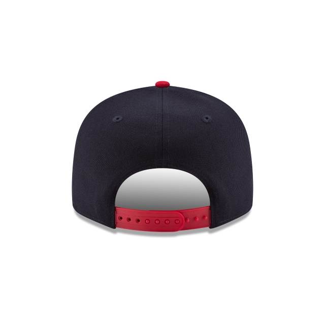 Boston Red Sox Pinned Snap  9fifty Snapback | Boston Red Sox Caps | New Era Cap
