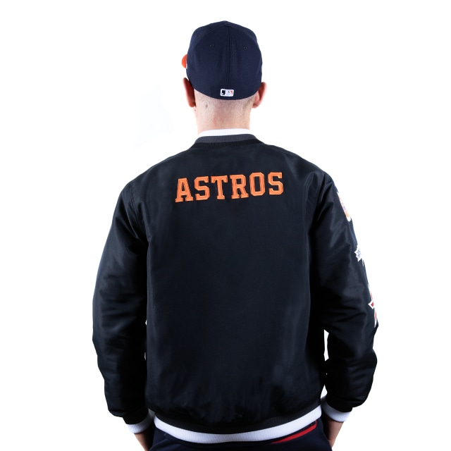 Chamarra De Houston Astros Mlb Mexico Series 2019 | Houston Astros Caps | New Era Cap