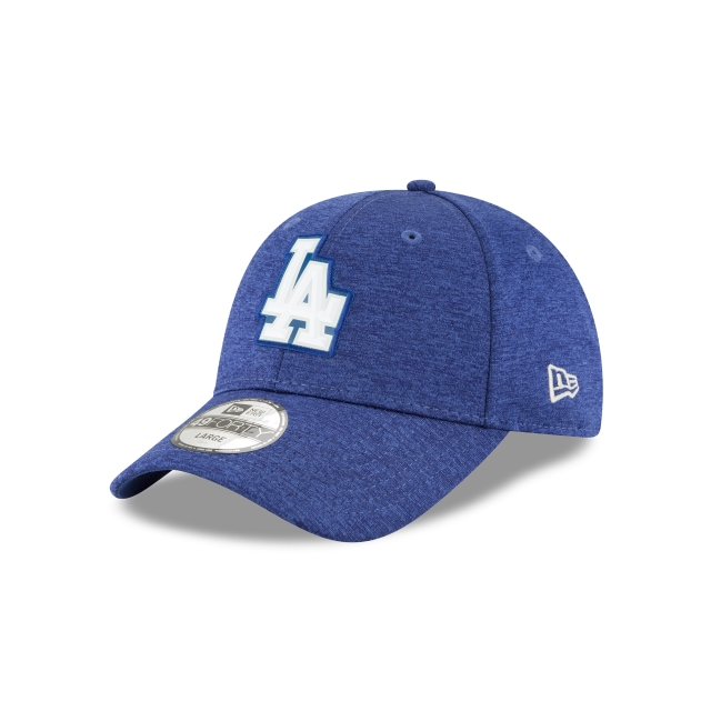Los Angeles Dodgers Beveled Tech  49forty Cerrada | New Era Cap