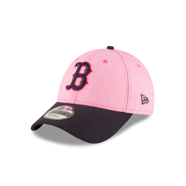 Boston Red Sox MLB Mother´s Day  9FORTY Strapback | Gorras de Boston Red Sox | New Era México