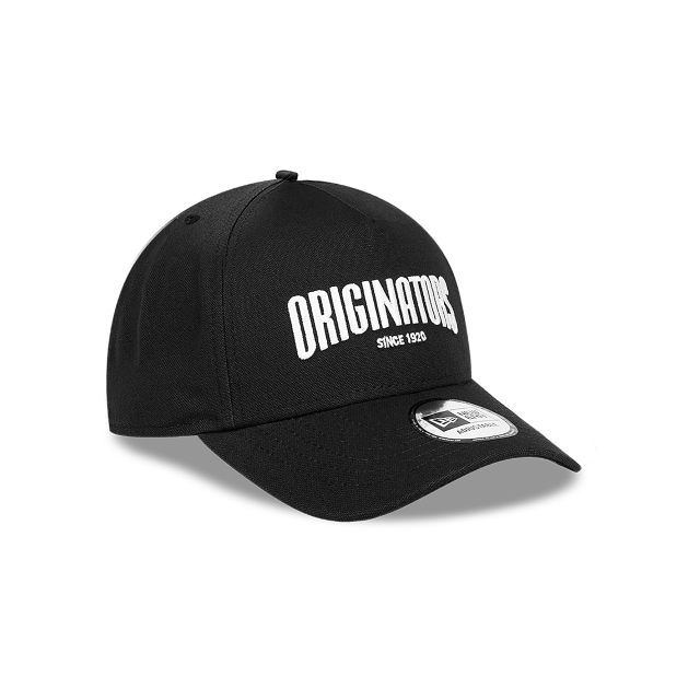 New Era Originators  9FORTY Df Strapback | Gorras Originators | New Era México