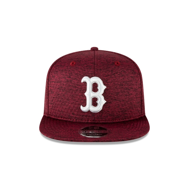 Boston Red Sox Dry Switch  9fifty Snapback | Boston Red Sox Caps | New Era Cap