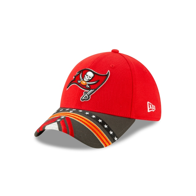 Gorra De Tampa Bay Buccaneers Nfl Draft 2019  39thirty Elástica | New Era Cap