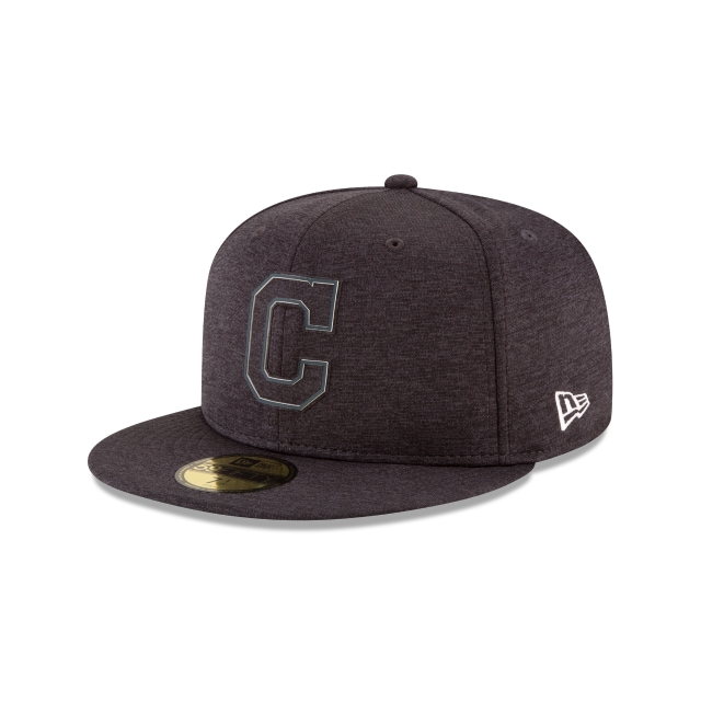 Cleveland Indians Clubhouse 2018  59fifty Cerrada | New Era Cap