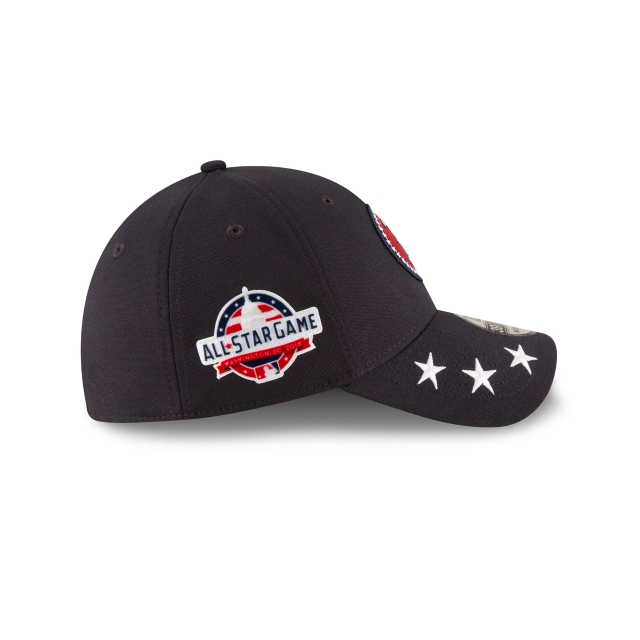Boston Red Sox MLB All-star Game 2018  39THIRTY Elástica | Gorras de Boston Red Sox | New Era México