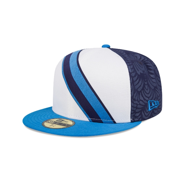 Puebla Futbol Mexicano  59fifty Cerrada | New Era Cap