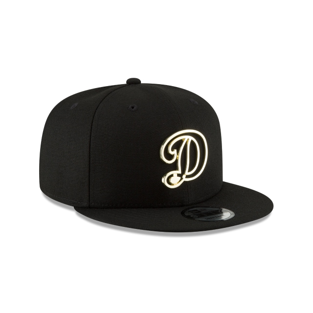 Los Angeles Dodgers Metal Framed 9FIFTY Snapback | Gorras de Los Angeles Dodgers | New Era México