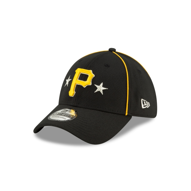Pittsburgh Pirates Mlb All Star Game 2019  39thirty Elástica | New Era Cap
