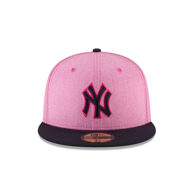 New York Yankees MLB Mother´s Day  59FIFTY Cerrada | Gorras de Ny Yankees | New Era México