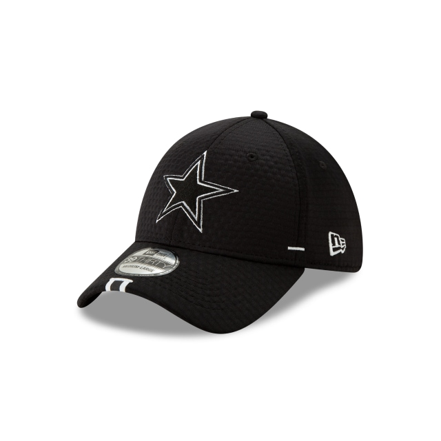 Dallas Cowboys Nfl Training 2019  39thirty Elástica | New Era Cap