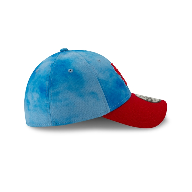 St. Louis Cardinals MLB Father's Day 2019  39THIRTY Elástica | Gorras de Saint Louis Cardinals | New Era México