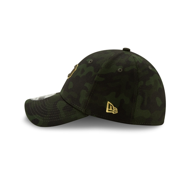 Pittsburgh Pirates MLB Armed Forces Day 2019  39THIRTY Elástica | Gorras de Pittsburgh Pirates | New Era México