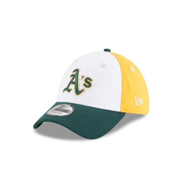 Oakland Athletics MLB All-star Game 2018 Niño 39THIRTY Elástica | Gorras de Oakland Athletics | New Era México
