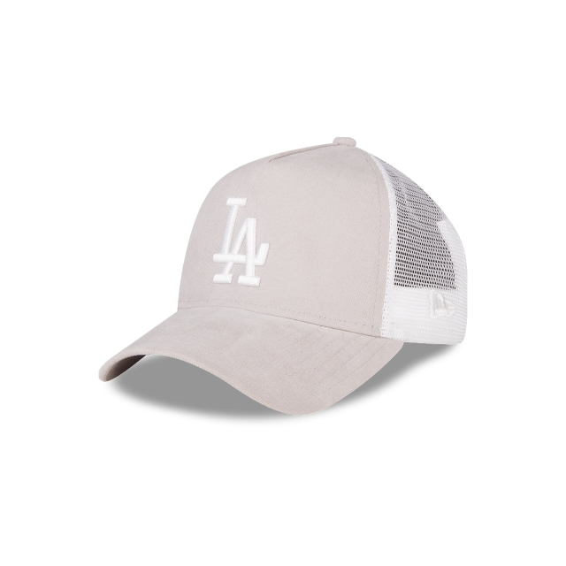 Los Angeles Dodgers Micro Cord Mujer 9forty Af Strapback | New Era Cap