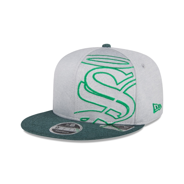 Santos Laguna Futbol Mexicano 2019  9fifty Of Snapback | New Era Cap