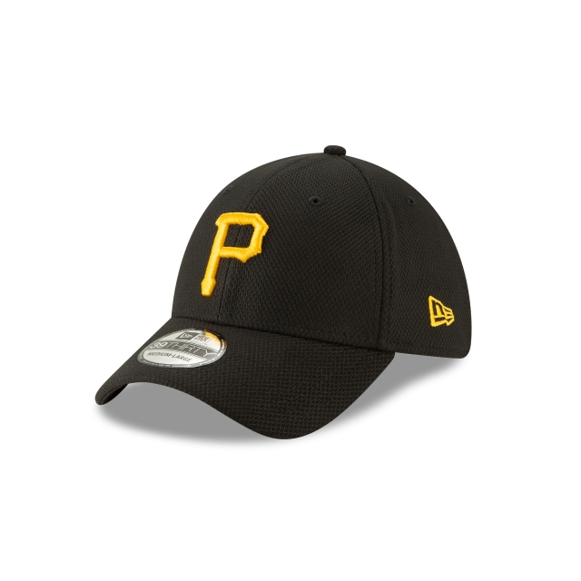 Gorra De Pittsburgh Pirates Diamond Era  39thirty Elástica | New Era Cap